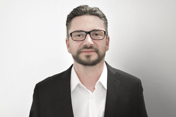 Portrait Uwe Lasik