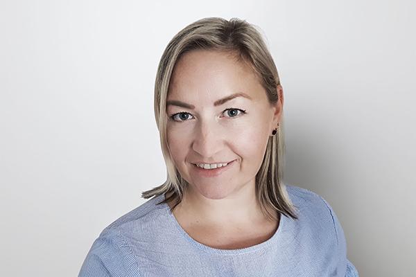 Portrait Celina Popilka - Lohnverrechnung, Buchhaltung