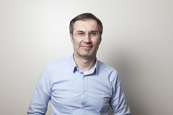 Portrait Ing. Wolfgang Füreder  - Geschäftsführung